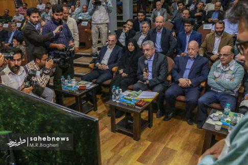 وزیر نیرو در مبارکه (17)