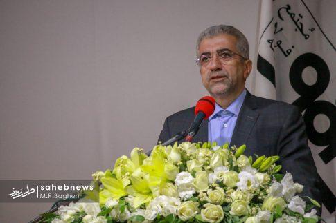 وزیر نیرو در مبارکه (19)