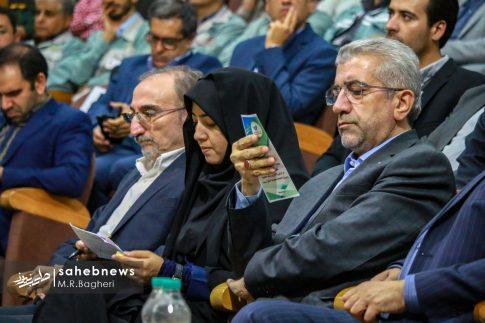 وزیر نیرو در مبارکه (8)