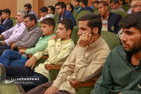 اختتامیه مسابقات قرآن (4)