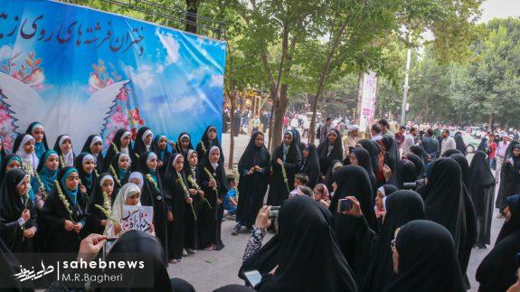 تجمع عفاف و حجاب اصفهان (17)
