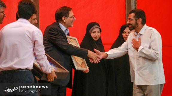 جشنواره دانشگاه فرهنگیان (19)