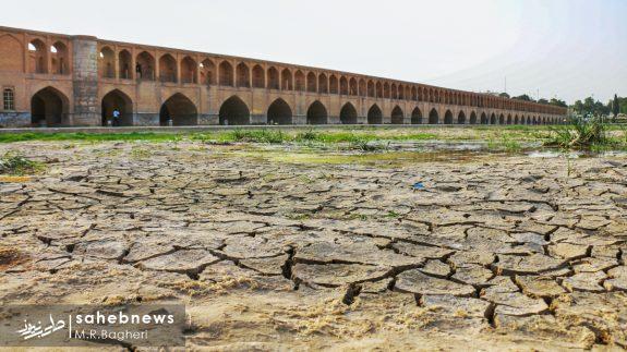 زاینده رود خشک (13)