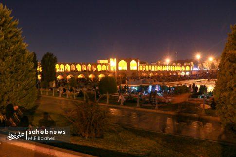 شب اصفهان (1)