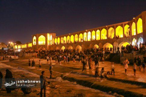 شب اصفهان (10)