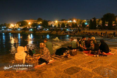 شب اصفهان (14)
