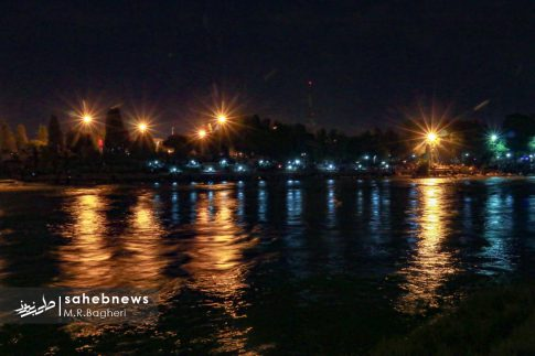 شب اصفهان (3)