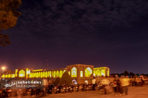 شب اصفهان (5)