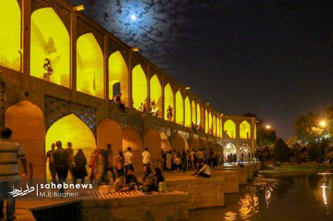شب اصفهان (7)