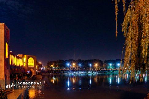 شب اصفهان (8)