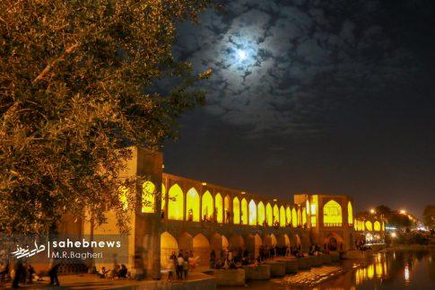 شب اصفهان (9)