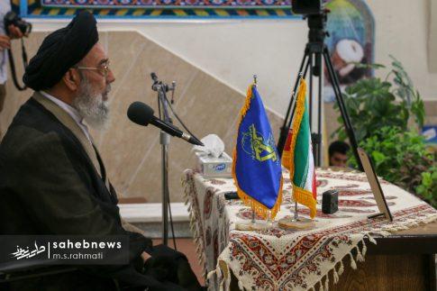 معارفه فرمانده سپاه صاحب الزمان (6)