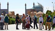 ورود-گردشگر-خارجی-به-ایران