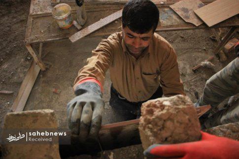 بسیج سازندگی اصفهان سیل پلدختر (15)