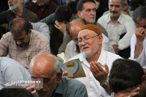 دعای عرفه امامزاده هلال بن علی (15)