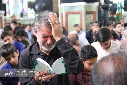 دعای عرفه امامزاده هلال بن علی (16)