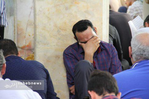 دعای عرفه امامزاده هلال بن علی (19)