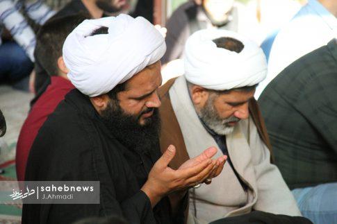 دعای عرفه امامزاده هلال بن علی (24)