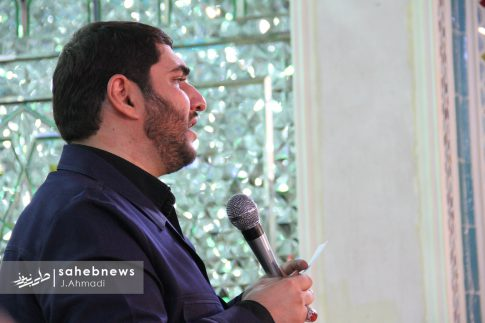 دعای عرفه امامزاده هلال بن علی (4)