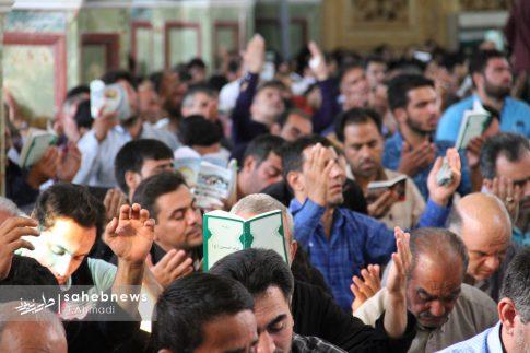 دعای عرفه امامزاده هلال بن علی (6)