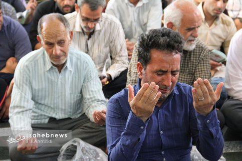 دعای عرفه امامزاده هلال بن علی (7)