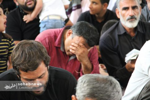 دعای عرفه امامزاده هلال بن علی (9)