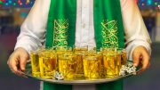 همه بر سفره علی علیه السلام مهمانیم (1)