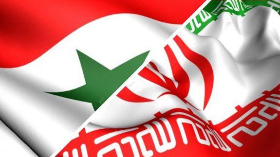 Yran-ve-Suriye-arasYnda-anlatYlmamYY-iliYkiler