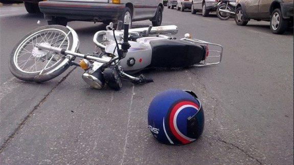 آمار+تلفات+_تصادفات+موتورسیکلت+در+گلستان
