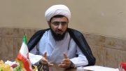 احمد عبداللهی نژاد دبیر ستاد امر به معروف و نهی از منکر استان اصفهان
