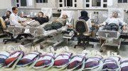 اهدای خون اصفهان