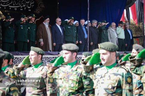 رژه هفته دفاع اصفهان (13)