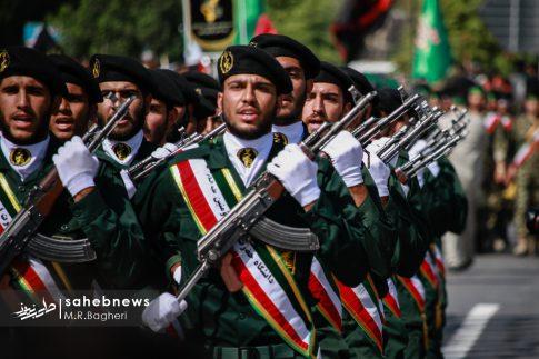 رژه هفته دفاع اصفهان (17)