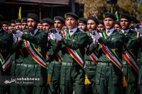 رژه هفته دفاع اصفهان (18)