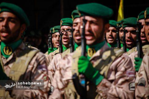 رژه هفته دفاع اصفهان (19)