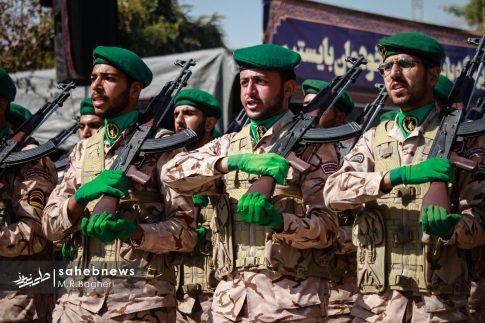 رژه هفته دفاع اصفهان (20)
