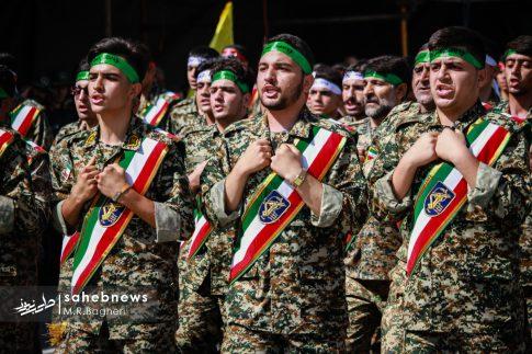 رژه هفته دفاع اصفهان (21)