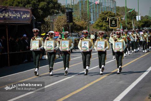 رژه هفته دفاع اصفهان (22)