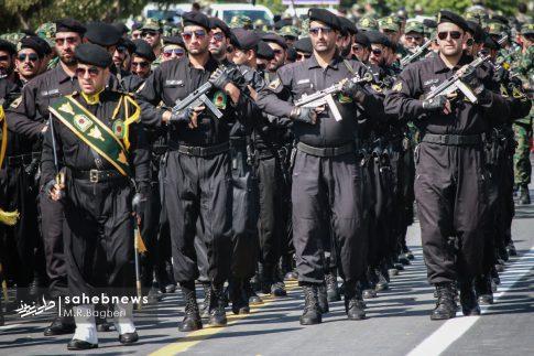 رژه هفته دفاع اصفهان (23)
