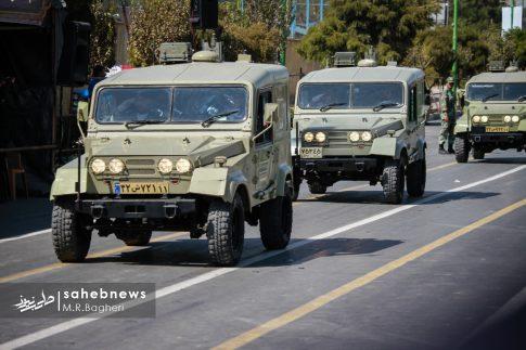 رژه هفته دفاع اصفهان (26)