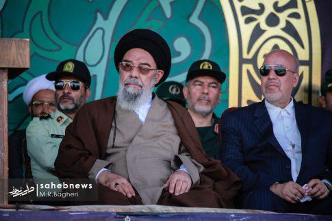 رژه هفته دفاع اصفهان (5)