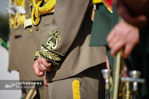 رژه هفته دفاع اصفهان (7)