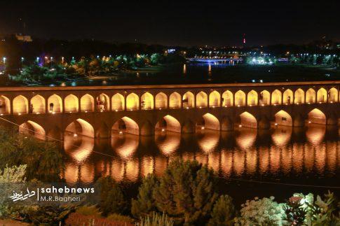 شب اصفهان (2)