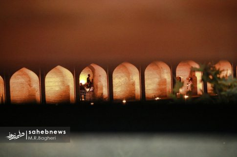 شب اصفهان (4)