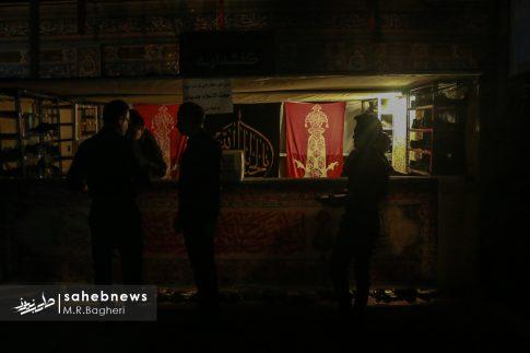شب تاسوعا اصفهان (10)