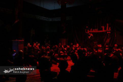 شب تاسوعا اصفهان (14)