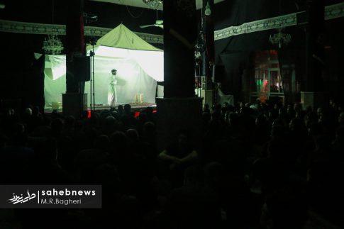 شب تاسوعا اصفهان (24)
