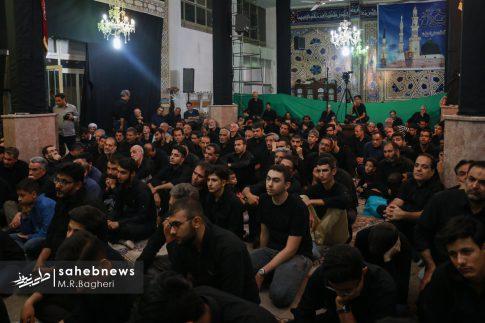 شب تاسوعا اصفهان (28)