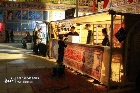 شب تاسوعا اصفهان (3)