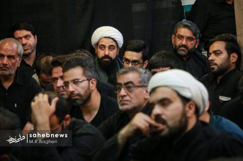 شب تاسوعا اصفهان (30)